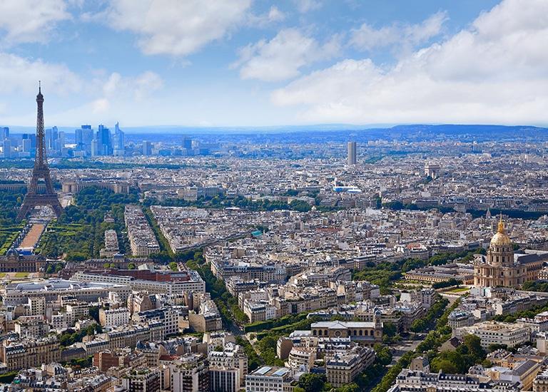Témoignage CRM Mairie de Paris