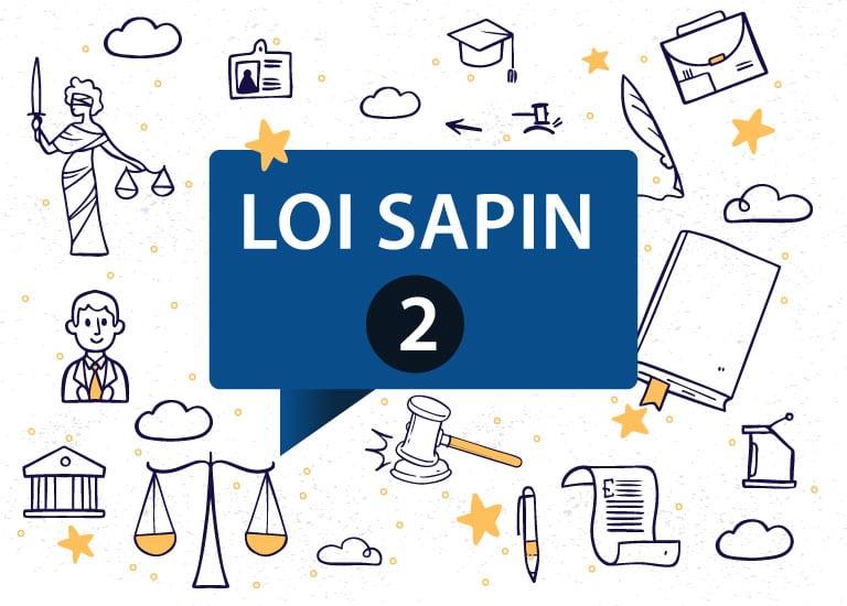 Loi Sapin 2 CRM