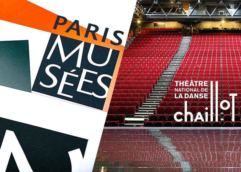 Témoignage CRM Paris Musées et Théâtre de Chaillot