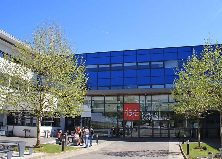 Témoignage CRM Université Savoie Mont Blanc