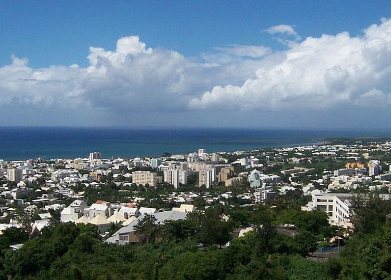 Témoignage CRM Saint-Denis de la Réunion