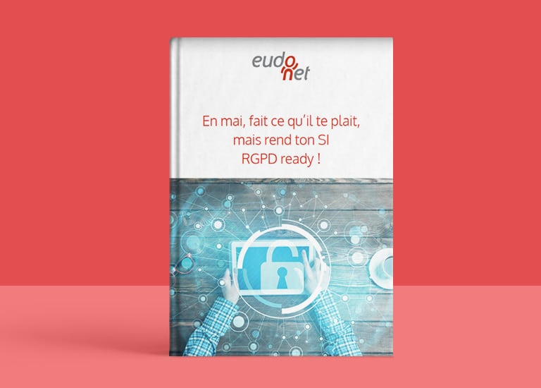 Livre Blanc Rendez votre SI RGPD ready !
