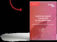 Livre blanc projet CRM ESR