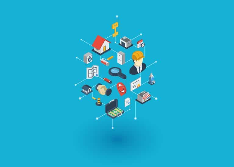 Outil numérique Relation Client Immobilier