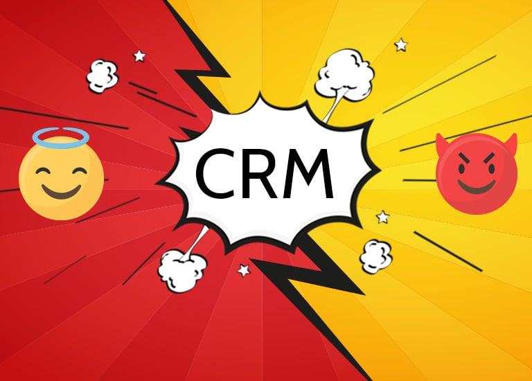 Avantages CRM