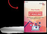 E-book Guide des bonnes pratiques e-mailing