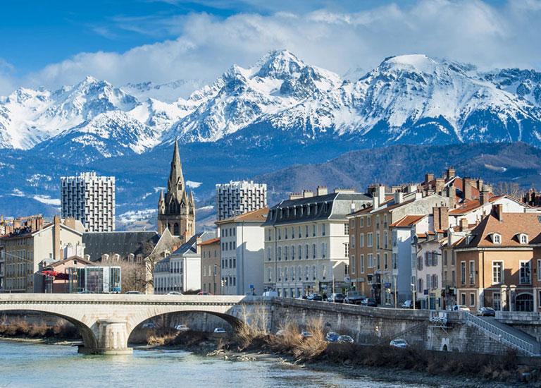 Témoignage CRM Grenoble Alpes Métropole