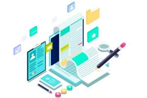 Lead nurturing content marketing