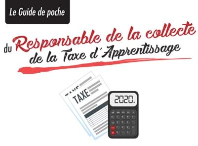 Guide Poche Responsable de la Collecte de la Taxe d'apprentissage