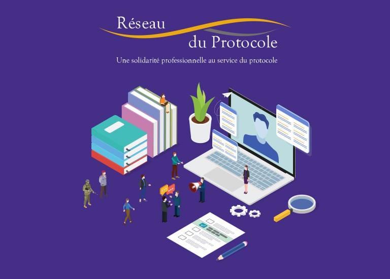 Réseau du protocole 2020