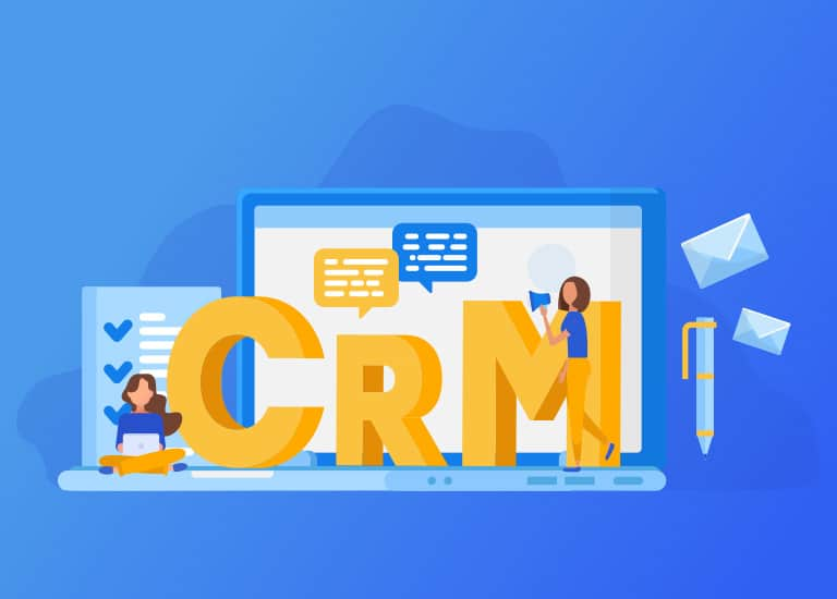 How to collaborate effectively in an association thanks to CRM?