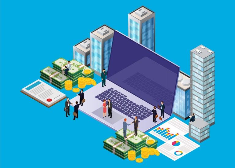 Parcours client Transaction Immobilière