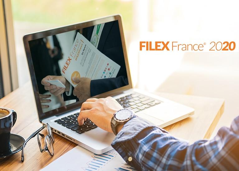 Eudonet partenaire du FILEX 2020