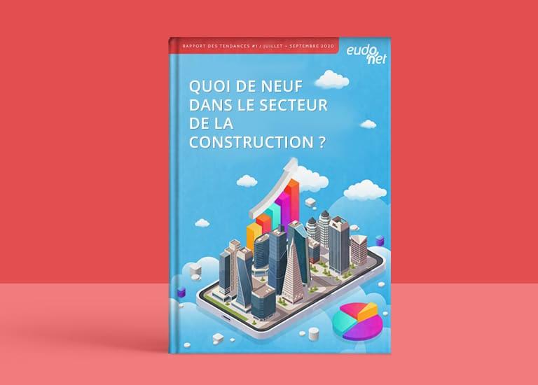 Rapport des Tendances Construction Immobilière