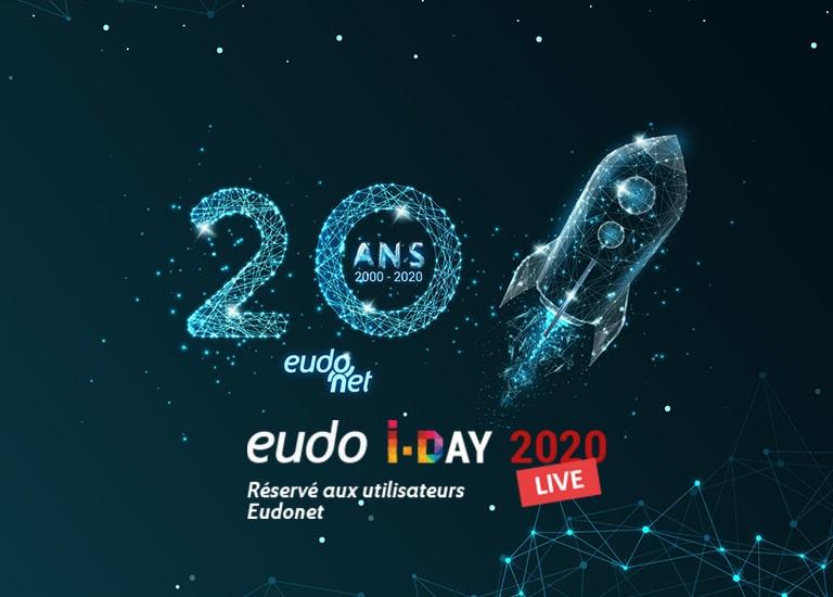 Eudo i-day 2020 Live