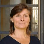 Delphine Greco - Responsable du Pôle Relation Entreprise