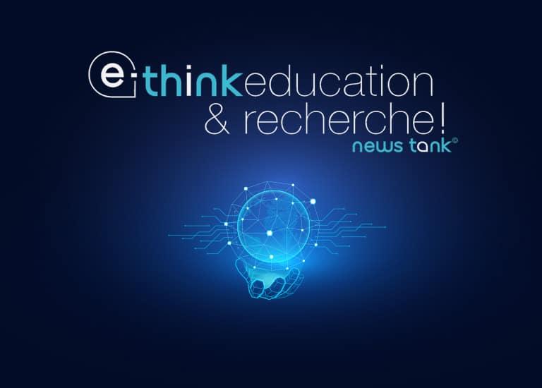 Eudonet partenaire du e-think Education et Recherche