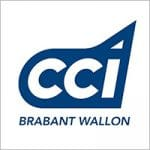 Logo CCI Brabant Wallon