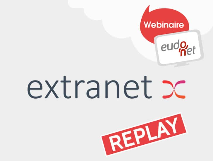 Webinaire extranet Replay