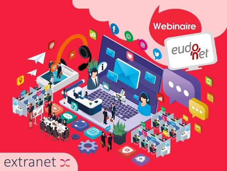 Web Session Eudonet - Secteur Public