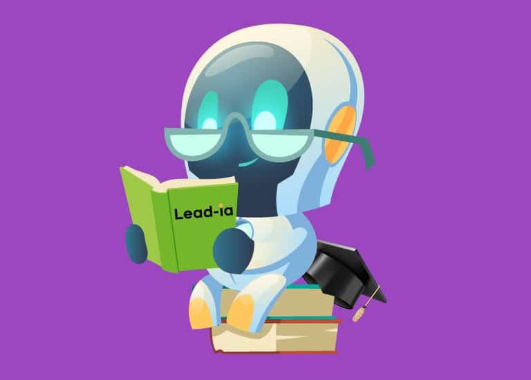 Chatbot ESRI Lead-ia
