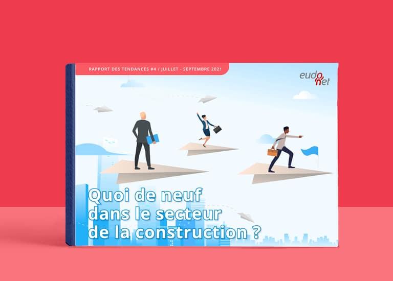 Rapport des Tendances T32021 Construction