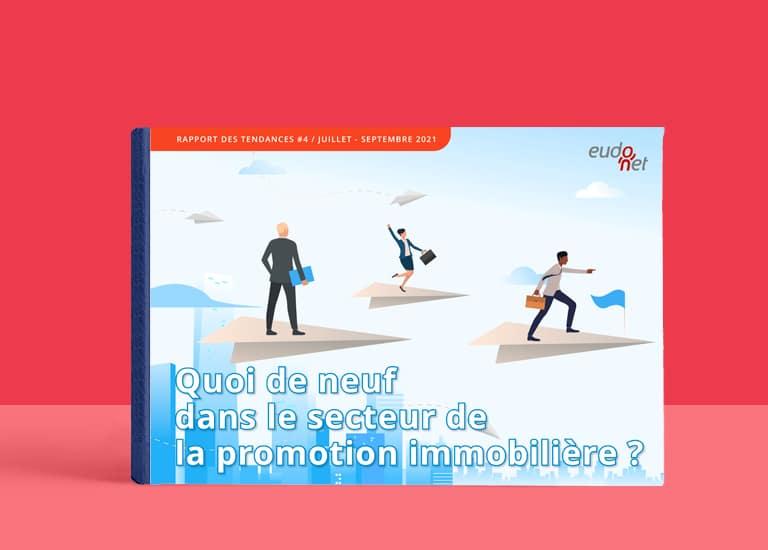Rapport des Tendances T32021 Promotion