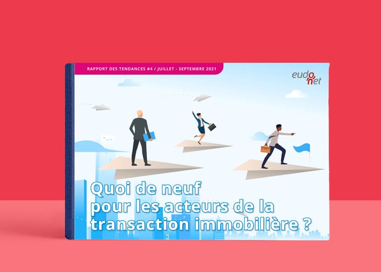 Rapport des Tendances T32021 Transaction